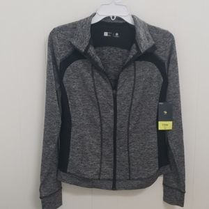 ❤NWT! TEK GEAR WARMUP JACKET, size small